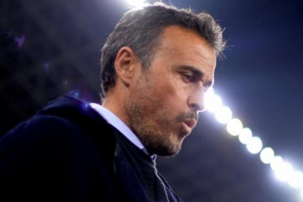 Luis Enriqué (coach Barcelone) « J'ai l'impression de vivre un cauchemar »