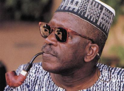 Le Sénégal rend hommage au cinéaste Ousmane Sembène, décédé il y a un an