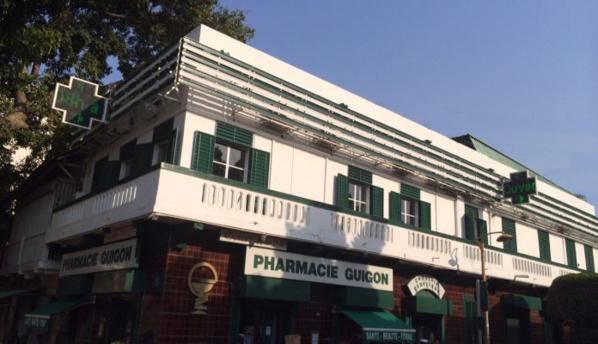 Hausse du prix du SINTROM 4mg: La pharmacie Guigon accusée de spéculation.