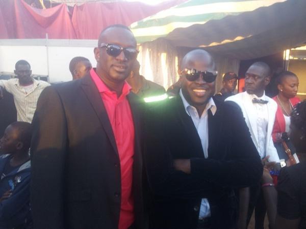 Daouda Mbow et son employé finalement placés sous mandat de dépôt