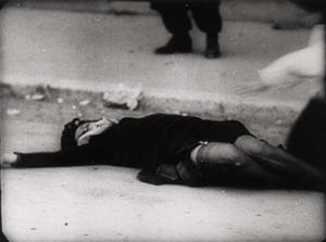 Italie: inspecteur de police tue un sénégalais d'un coup de fusil à pompe.