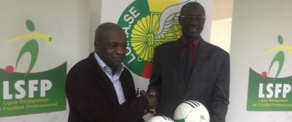 La LONASE devient partenaire officiel de la Ligue Pro, 75 millions pour accompagner le foot local