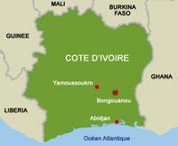 """Côte d'Ivoire: l'identification démarre à l'étranger dans """"les prochains jours"""