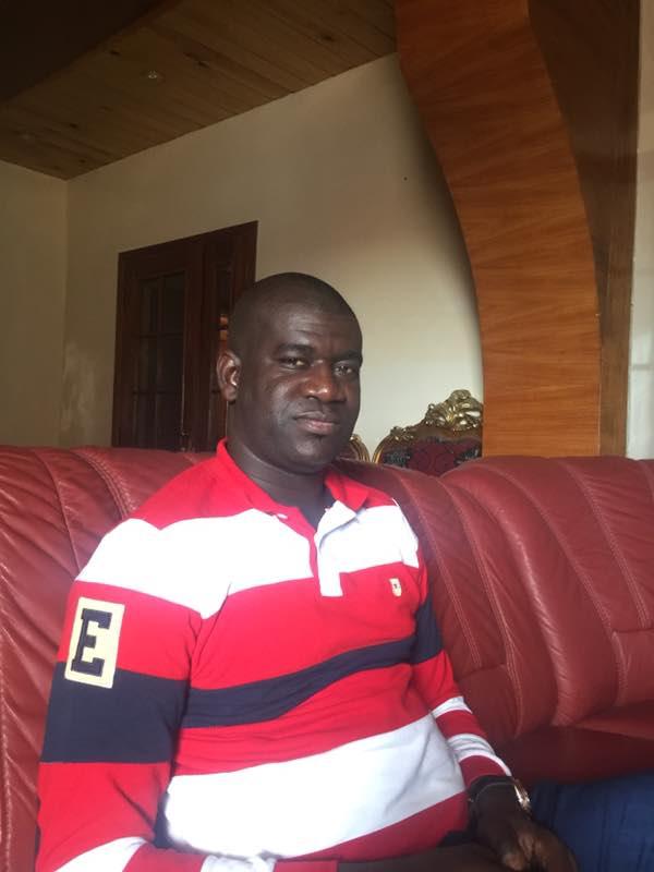 Malick Gackou (secrétaire général du Grand Parti) est en vérité un mauvais responsable politique, selon Dame Diop (chargé de mission à la mairie de Guédiawaye)