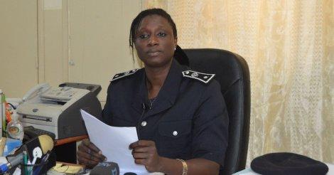 Tabara Ndiaye a été installée, ce mercredi 12 avril 2017, dans ses bureaux sis à la cité Police, avenue Malick Sy.