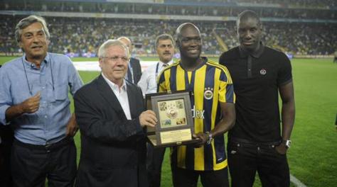 Demba Bâ et Moussa Sow bientôt propriétaires d'un club, en 2e division américaine