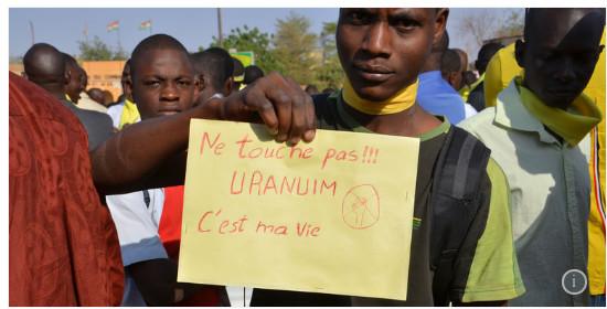 Total en Angola, Areva au Niger: plus de 100 millions de dollars évaporés