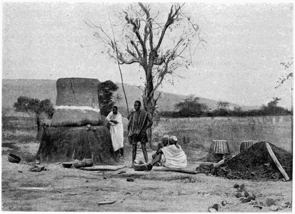 La métallurgie au Sénégal