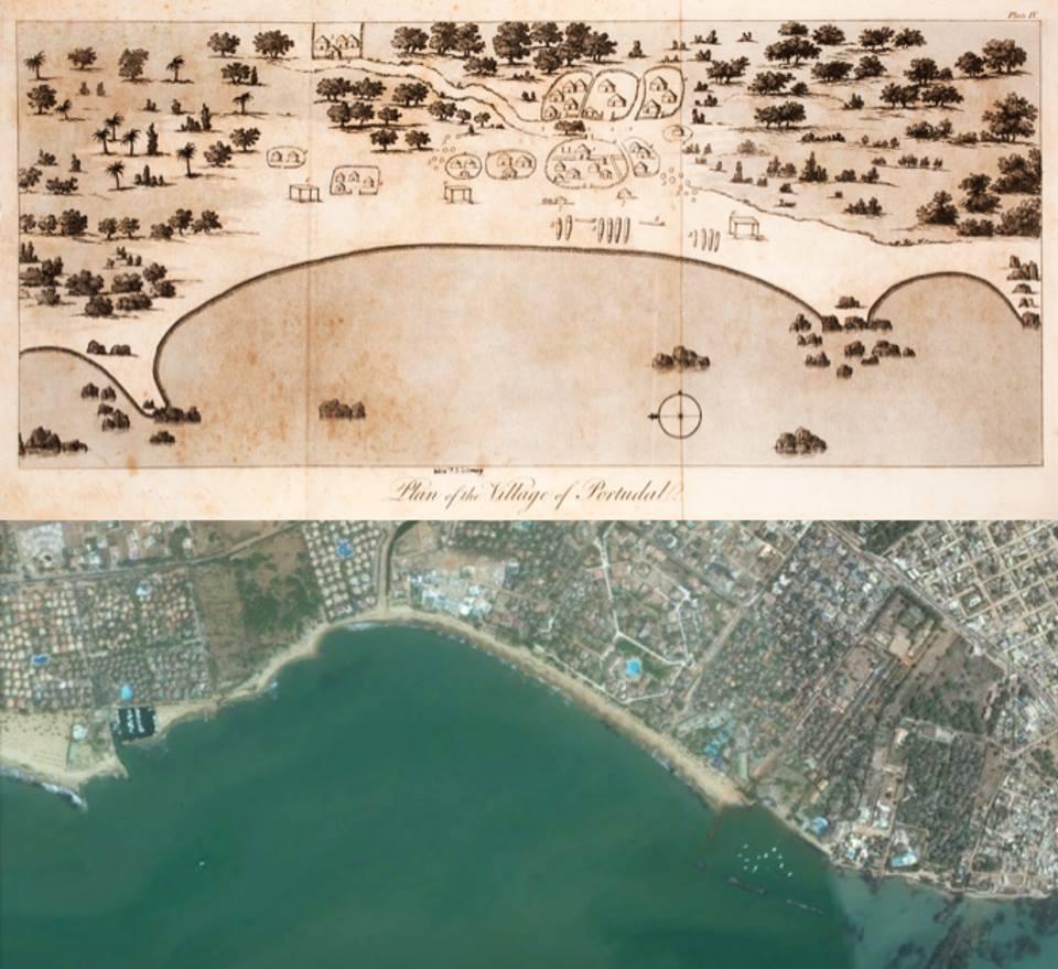 Saly Portudal : Un jus de bissap