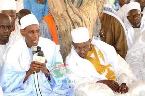 Daaka de Médina Gounass: Abdoulaye Daouda Diallo condamne la publication d'images des victimes et menace