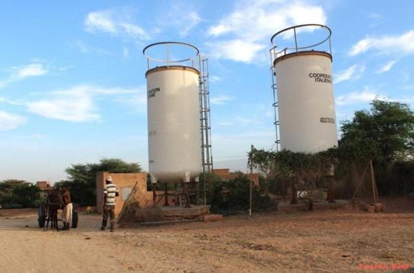 Manque d'eau au Daaka de Médina Gounass, l'Office des forages ruraux dégage ses responsabilités