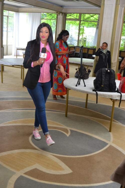 Jour J Au Pavillon le Doyen avec le Gala Chic et Glamour à l'honneur de l'indépendance Sénégal ce vendredi 14 avril