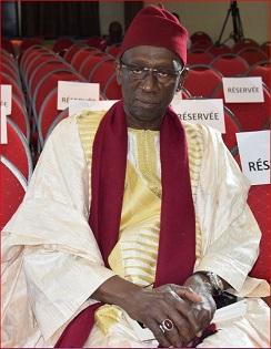 Cérémonie de dédicace du livre de Pape Ngagne Ndiaye: les premières images...