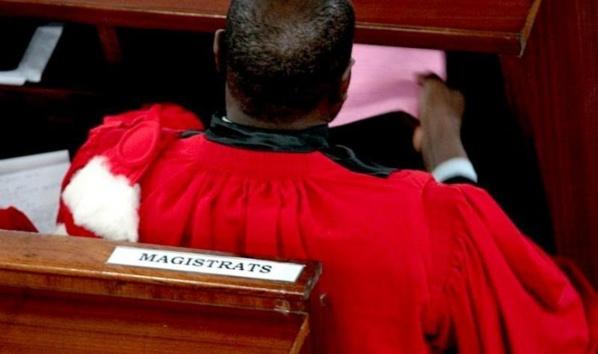 Procédure disciplinaire contre Souleymane Téliko: Le comité de ressort affiche son soutien au magistrat