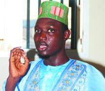 Serigne Modou Bousso Dieng, Pdt du Cercle des intellectuels soufis du Sénégal
