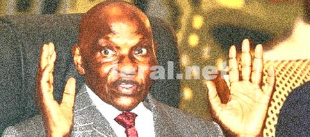 """MONDE - RELIGIONS:Chefs d'Etat africains... et francs-maçons:Abdoulaye Wade (Sénégal) fait figure de """"maçon dormant""""?"""