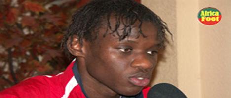 'Babacar Guèye sait que Sedan est une occasion unique pour rebondir'