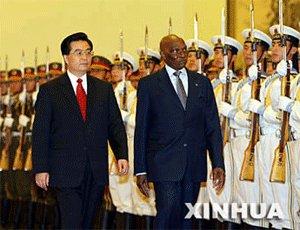 SE DISANT VICTIMES DE TOUTES SORTES DE TRACASSERIES : Des Sénégalais vivant en Chine lancent un Sos