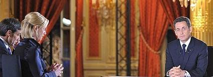 Pouvoir d'achat : ce que propose Sarkozy