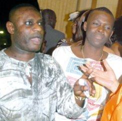 Condamnés à 2 ans de prison ferme pour homosexualité et mariage contre nature