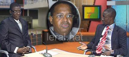 """[Audio] Emission """"Pencco"""" du jeudi 5 février 2009 - Pape Cheikh Sylla recevait Farba Senghor"""
