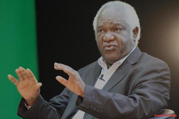 Ligue démocratique: Mamadou Ndoye démissionne de son poste de Sécrétaire Général
