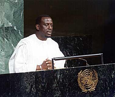 12ème SOMMET DE L'UNION AFRICAINE:Cheikh Tidiane Gadio fait le bilan de la participation sénégalaise