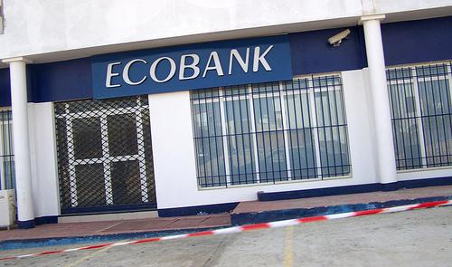 SIGNATURE- Ecobank et la Société financière internationale s'associent