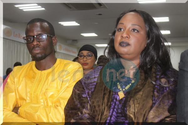 Vidéo-photos: Conférence de presse du mouvement RE.L.I.E.F ( Rencontre des Libéraux Engagés du Fouta)
