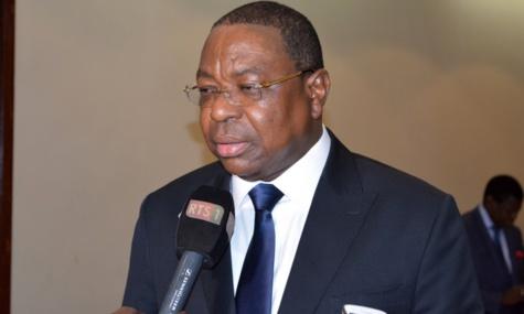 Les précisions du ministre Mankeur Ndiaye sur les Sénégalais expulsés des Etats-Unis