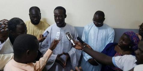 Modou Ndiaye Rahma : «L'opposition n'a qu'à demander le report des législatives, si… »