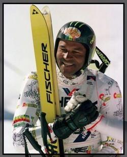 Ski: le Sénégalais Gueye se plaint du sort des petits pays