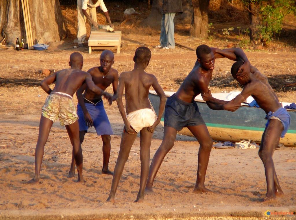 MODOU LO-EUMEU SENE : Les vainqueurs de dimanche « prêts » pour tout adversaire
