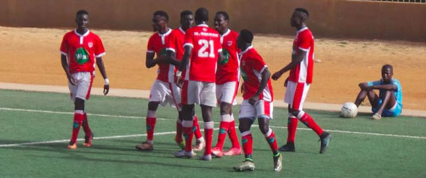Ligue 1 (J18) L'US Ouakam fait chuter le leader Génération Foot (1-0)