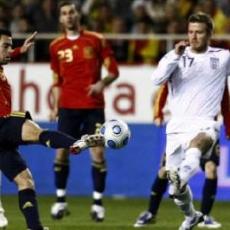 Football : L'Espagne sûre de son fait