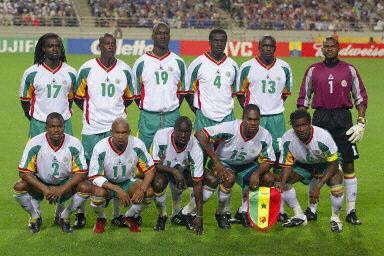 FOOTBALL - FOOT CLASSEMENT FIFA : Le Sénégal sort du Top 50 mondial