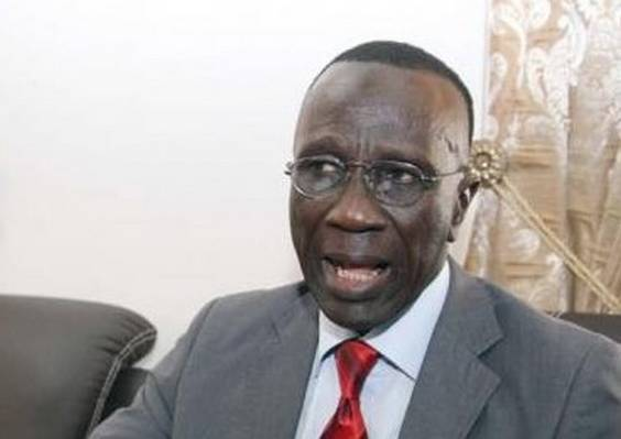"""Moustapha Fall """"Ché"""" sur les Législatives:""""L'opposition a monté l'opération '' blanchir '' Karim Wade"""""""