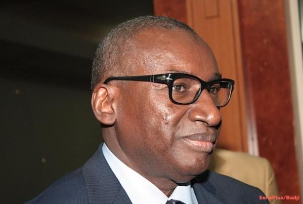Sanction contre le juge Téliko:La société civile s'en prend à Sidiki Kaba