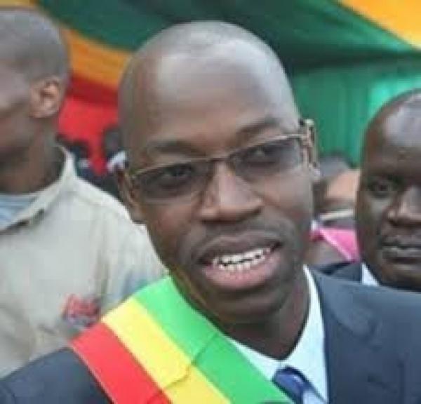 "Yankhoba Diattara (Rewmi) : ""Si Karim  Wade était élu, Idrissa Seck ne serait pas aujourd'hui sur terre"""