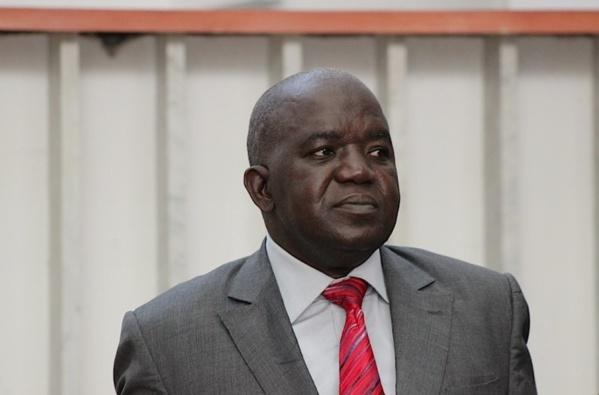 """Oumar Sarr sur l'idée de désignation de Wade tête de liste de Mankoo: """"l'idée n'est pas encore débattue au PDS"""""""