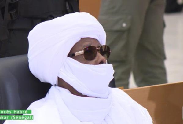 Affaire Hissein Habré: Le verdict du procès en appel attendu le 27 avril