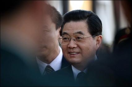Au Mali, Hu Jintao annonce une hausse des investissements chinois en Afrique