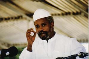 Canal+  : Spécial investigation sur Hissène Habré
