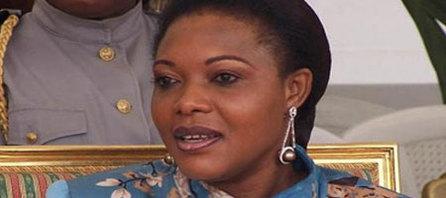 """Gabon : L'épouse de Bongo dans un """"coma très profond"""""""