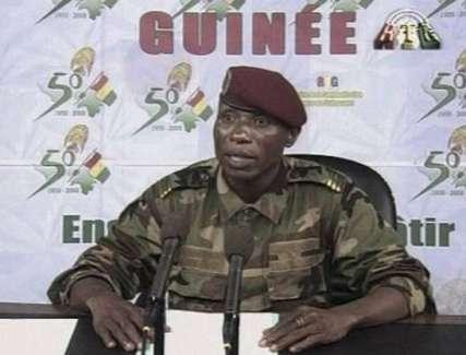 La RADDHO tire la sonnette d'alarme sur la transition en Guinée