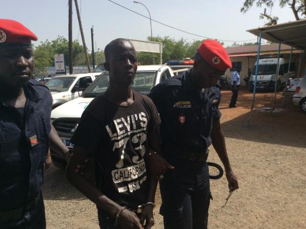 Le procès de Boy Jinné a été renvoyé au 16 mai pour la comparution des parties civiles.