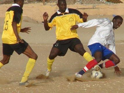 FOOTBALL - Compétitions africaines des clubs, Tour préliminaire retour : La mauvaise surprise du Diaraf