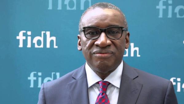 Audition du juge Souleymane Téliko: Macky dit stop à Sidiki Kaba