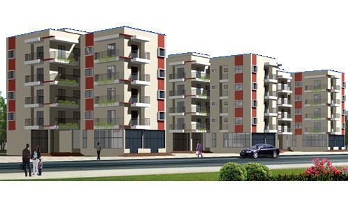 Pôle urbain de Diamniadio: Des logements livrables déjà disponibles