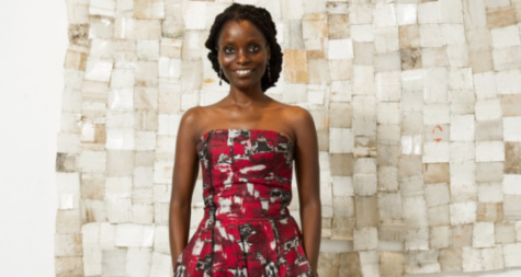 La Ghanéenne Nana Oforiatta-Ayim crée une encyclopédie de la culture africaine